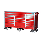ATD Tools 7273RD - Red 73