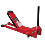 ATD Tools 7325 - 2-Ton Extra Low Profile Service Jack with Swift Lift Technology