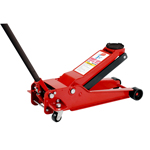 ATD Tools 7332 - 3-1/2 Ton Swift Lift Service Jack