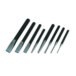 ATD Tools 760 - 8 Pc. Punch and Chisel Set