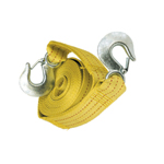 ATD Tools 8077 - 15 ft. 10,000 lbs. Emergency Tow Rope