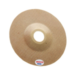 "ATD Tools 8370 - 5"" Phenolic Back Disc"