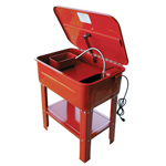 ATD Tools 8525 - 20 Gallon Capacity Parts Washer