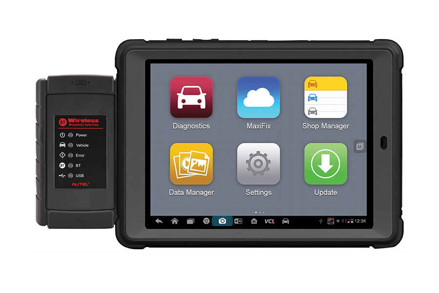 Autel MS905-1YRUPDATE 1 Year Update For MaxiSYS® Mini MS905