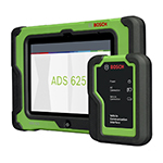 Bosch ADS625 - ADS 625 Diagnostic Scan Tool with 10