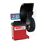 Coats 1250-2D - Wheel Balancer with Laser Guided Operation - 40mm (Coat 85606431)