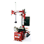 Coats 80070XEF3 - 70X Pedal Actuated Tire Changer - Electric Drive with Premium Kit