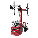 Coats RC-55E - Rim Clamp Tire Changer with RC Robo-Arm®  - Electric