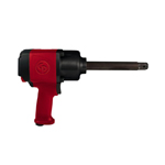 "Chicago Pneumatic 7763-6 - 3/4"" Drive Impact Wrench with 6"" Extended Anvil"