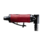Chicago Pneumatic 9106QB - Quiet & Angle Head 90 Degree Die Grinder - 1/4