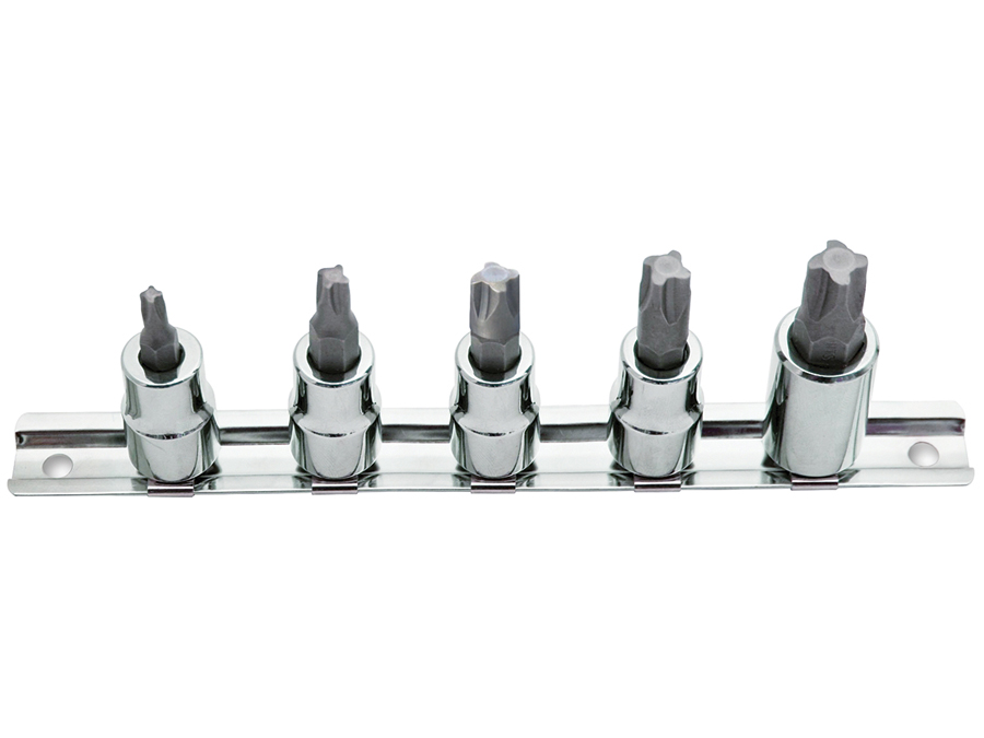 OTC 1944 Budd Wheel Socket Set 5 Piece