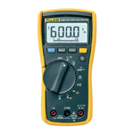 Fluke 115 - Compact True-RMS Digital Multimeter
