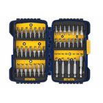 Irwin-Hanson 3057018 - 40 Piece Screwdriver Bit Set