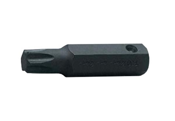 Koken 107-11-T55(L80) - T55 Torx Bit (Length 80mm)