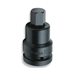 Koken 18107-22/24 - 24mm Hex Bit Socket (1