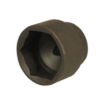 Lisle 14700 - Oil Filter Socket for GM 2.2 Liter
