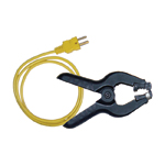 Mastercool 52336 - K-Type Thermocouple Clamp