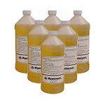 Mastercool 90032-6 - 32 oz. Bottle Vacuum Pump Oil (6 Bottles)