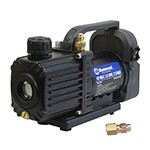 Mastercool 90058-A-AUT - 18V Cordless 1.5 CFM Vacuum Pump for Automotive - 2-Stage