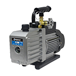 Mastercool 90066-2V-220 - 220V Two Stage 6 CFM Vacuum Pump