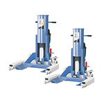 OTC Tools 1520 - 10-Ton Capacity Mobile Vehicle Lift System (One Pair)