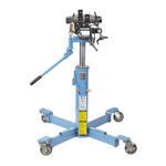 OTC Tools 1728 - Air Assisted 1000lb High-Lift Transmission Jack