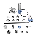 OTC Tools 1741 - Hendrickson Service Set With Hydraulics