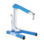 OTC Tools 1813 - 6,000 lb. Capacity Heavy-Duty Crane