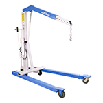 OTC Tools 1819 - Heavy-Duty 2,200 lb Capacity Crane