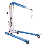 OTC Tools 1820 - Heavy-Duty 4,400 lb Capacity Floor Crane