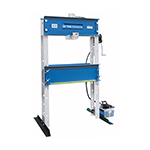 OTC Tools 1847 - 55-Ton Capacity Heavy-Duty Press