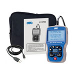 OTC Tools 3111PRO - Trilingual Scan Tool - OBD II, CAN, ABS and Airbag