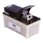 OTC Tools 4020 - Air/Hydraulic Pump