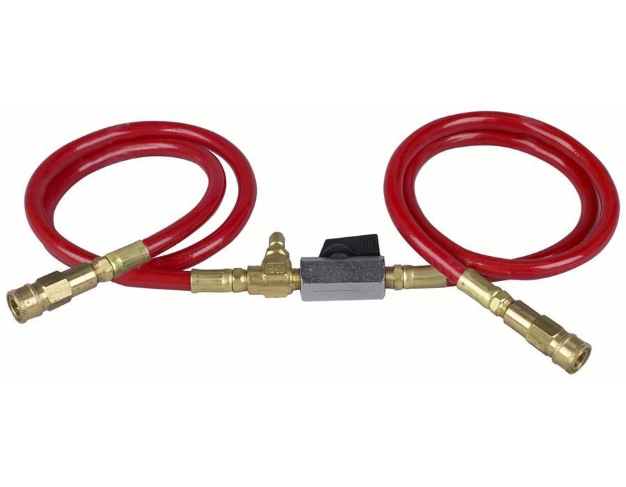 Fuel Adapter OTC 518356 Hose