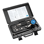 OTC Tools 5605 - Deluxe Compression Tester Kit