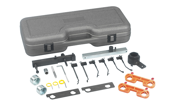 save on otc 6688 cam tool set at toolpan com  abn diesel engine timing tool kit