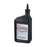Robinair 13203 - 1 Qt. A/C Premium High Vacuum Pump Oil