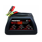 Schumacher PSC-12500A - Pro-Series™ Hand-Held Battery Charger/Starter