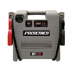 Schumacher PSJ-1812 - Pro-Series™ 12V Jump Starter/Power Source -1800 peak amps, 280 cranking amps, 225 cold cranking amps