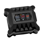 Solar PL2510 - Pro-Logix 10/6/2/55A Intelligent Battery Charger / Starter / Maintainer