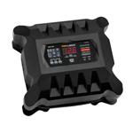 Solar PL2520 - Pro-Logix 20/10/2A Intelligent Battery Charger / Starter / Maintainer