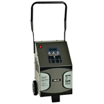 Solar PL3750 - 60/40/15/5/250A 6/12/24V Intelligent Wheeled Charger w/ Engine Start