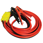 Astro Pneumatic ASTSP0420 - Smart Plug 4 Gauge 20' Booster Cables