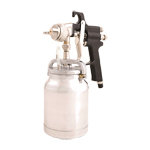 Sunex Tools SX76 - High Pressure Spray Gun