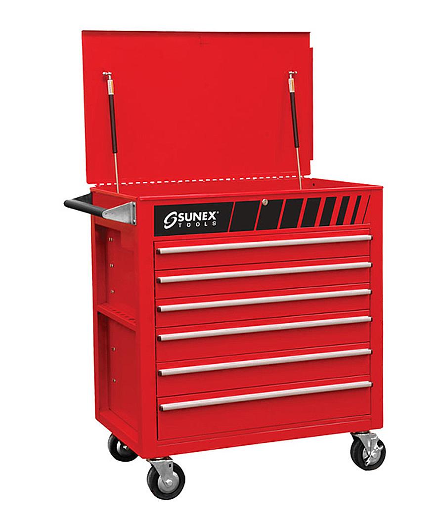 Diesel Mechanic Tools >> Super Deal On Sunex Vtsbom Diesel Mechanic Kit With Red 8057 At Toolpan Com