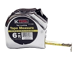 K Tool International 72606 - Tape Measure 1/2