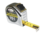 K Tool International 72610 - Tape Measure, 10' x 3/4