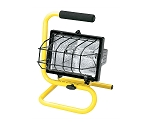 K Tool International 73370 - 500 Watt Halogen Work Light with 5' 18/3 SJTW Cord
