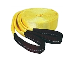 K Tool International 73810 - Tow Strap With Looped Ends 2