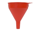 K Tool International 74606 - 2-QT Funnel Safety Red with Screen